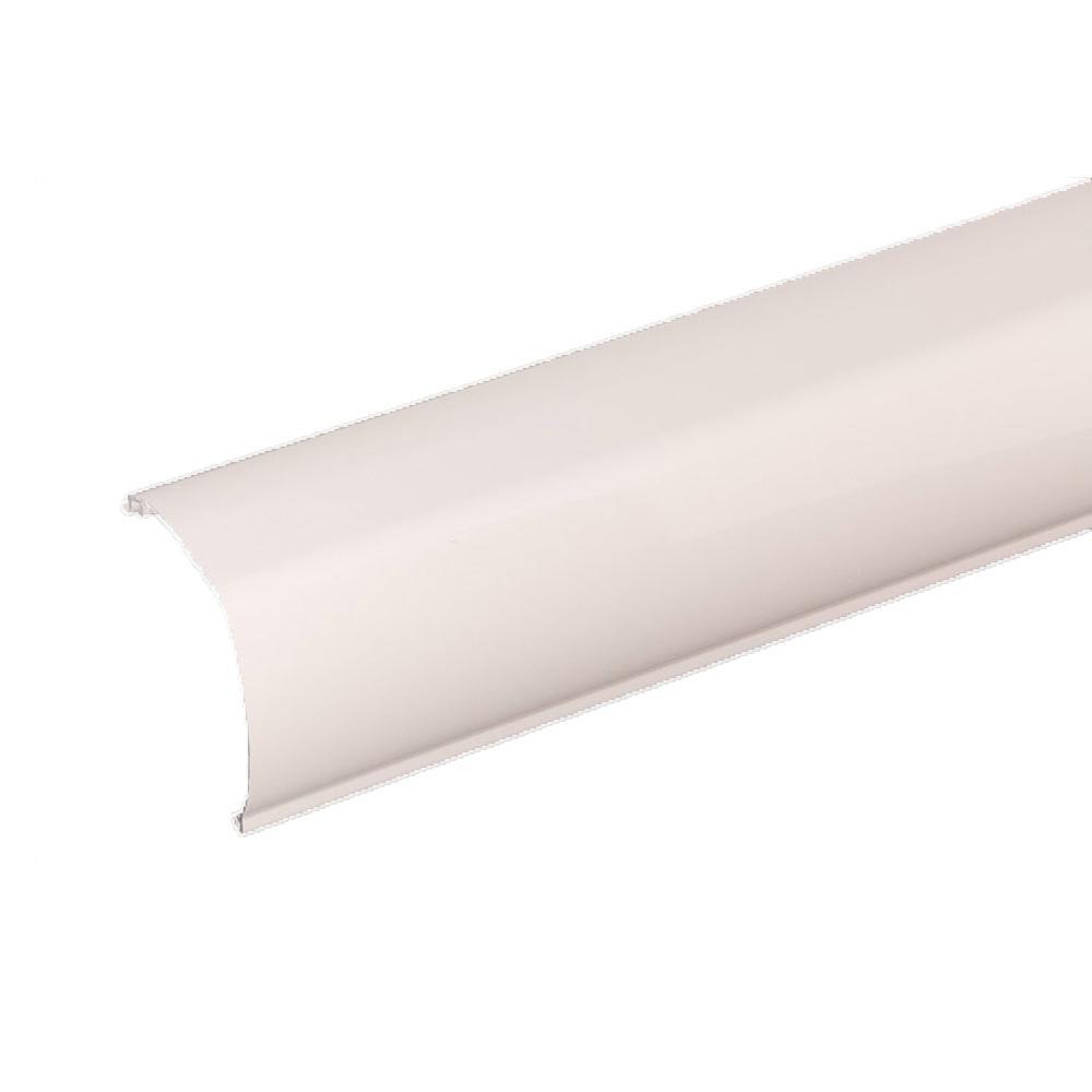 Fiamma Cover Housing Polar White 500 F45L