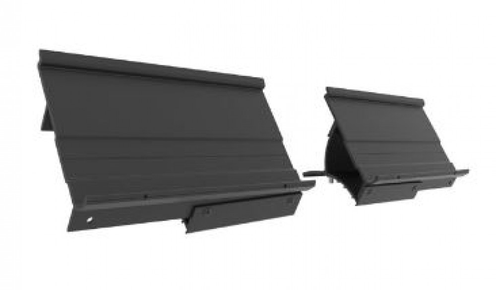 Thule 4900 + VW T5/ T6 Adapter 300 Antraciet