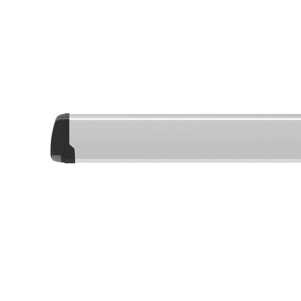 Thule 3200 300 Geanodiseerd-Uni Grey
