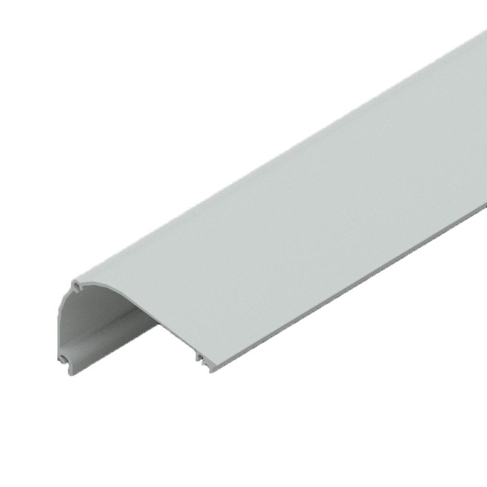 Fiamma F80S Bovenbak 320 Titanium