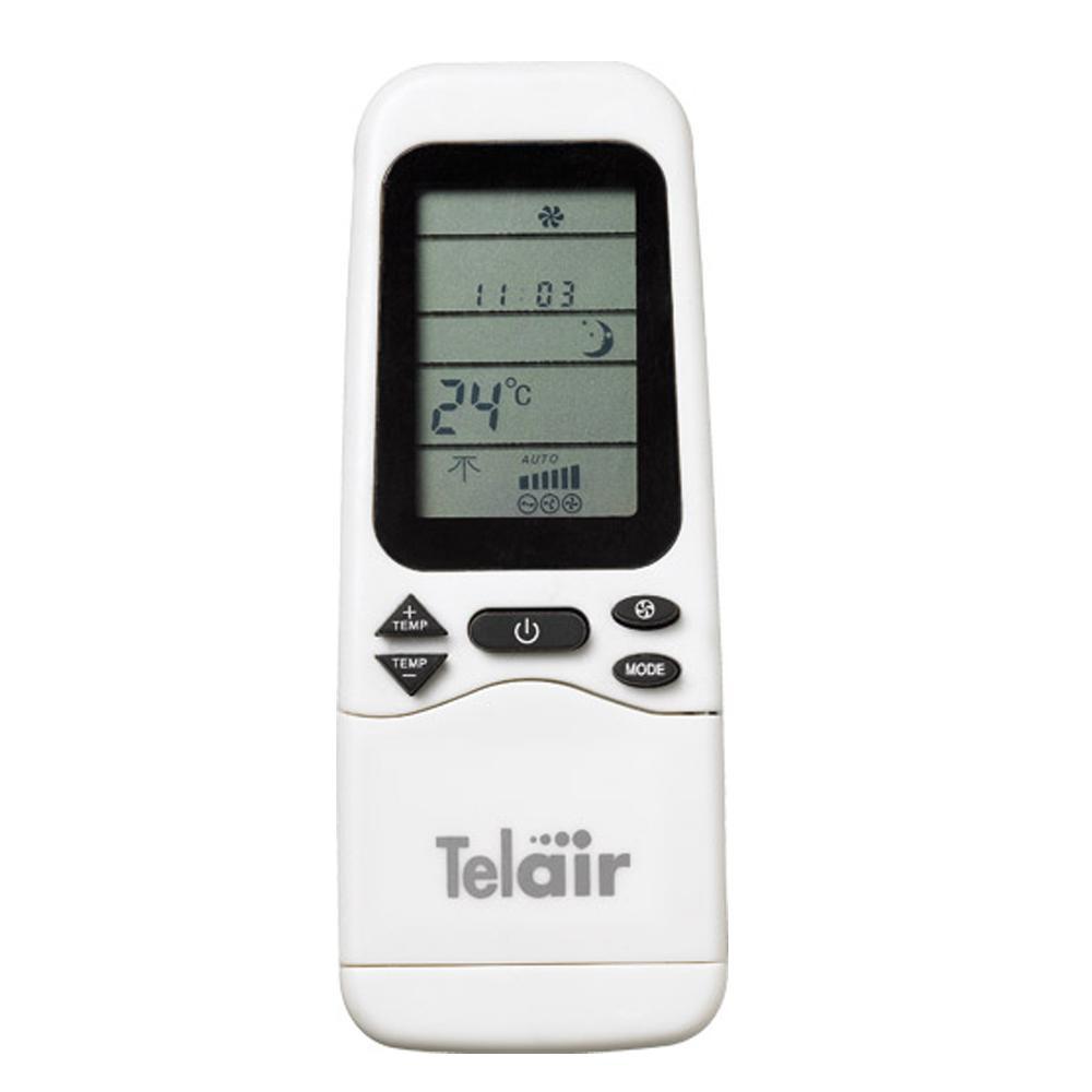 Telair Clima e-Van 5400H
