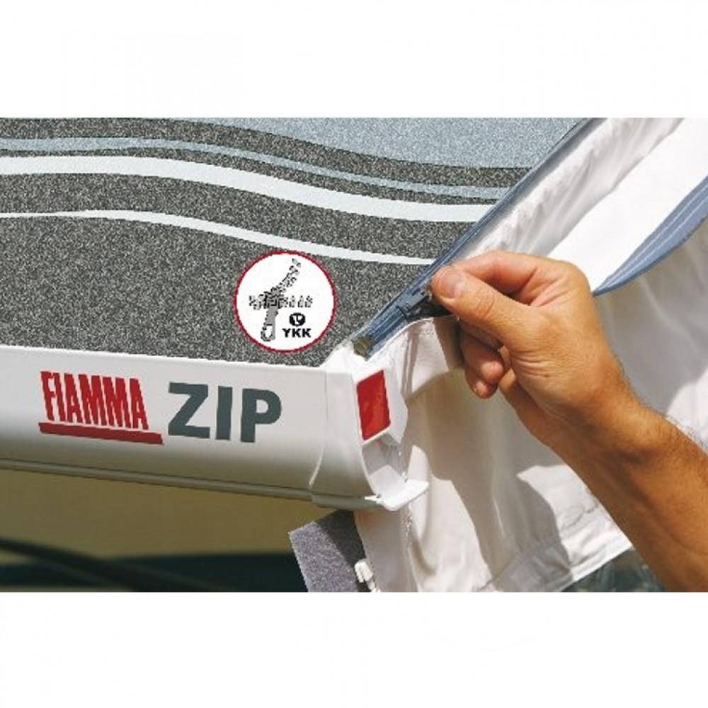 Fiamma F45S ZIP 350 Polar White-Royal Blue <2021