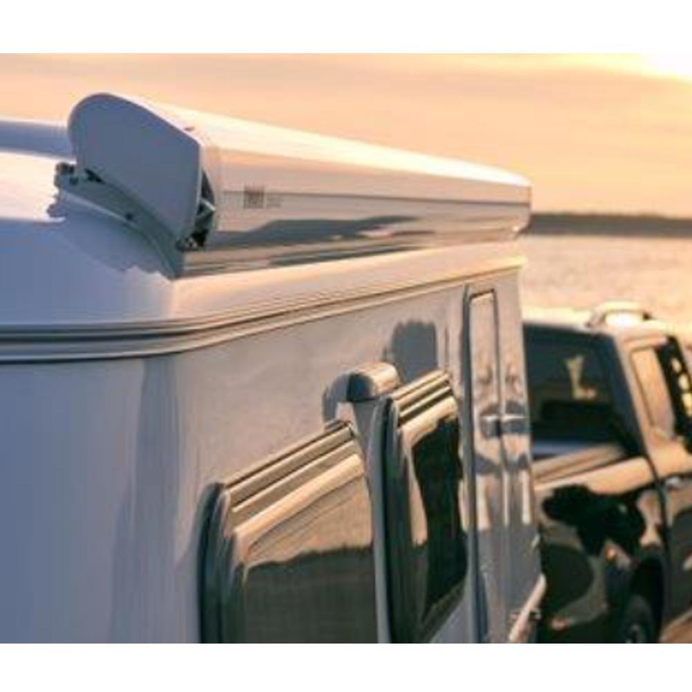 Thule Caravan Roof Top Adapter met LED 4.25