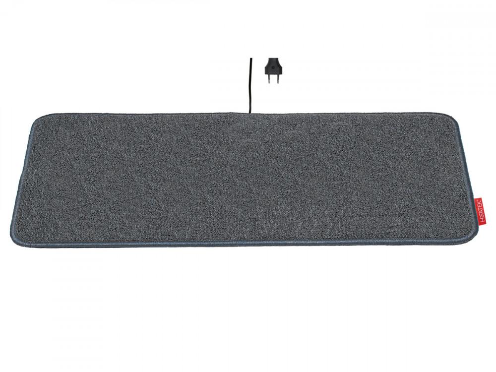 Heatek LoveSeat Infrarood Grijs 90x40cm