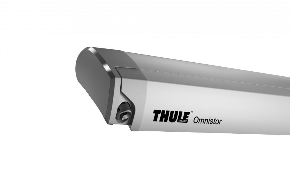 Thule 9200 400 Geanodiseerd-Mystic Grey