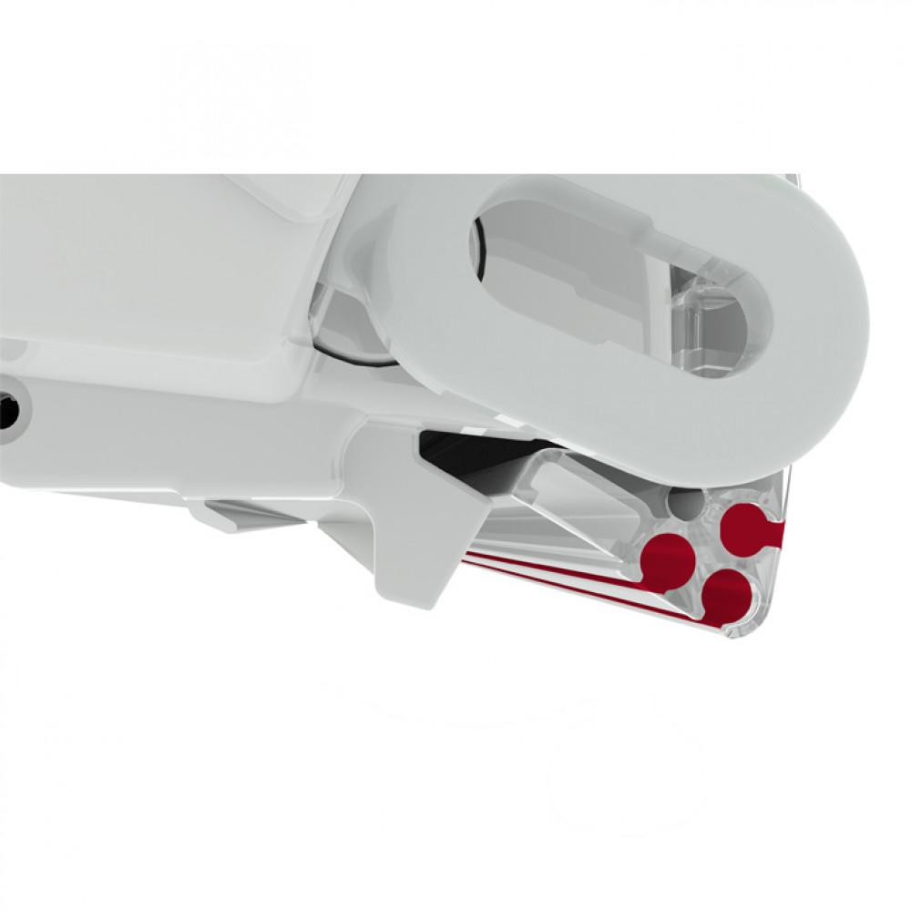 Fiamma F80S 450 Polar White-Royal Grey
