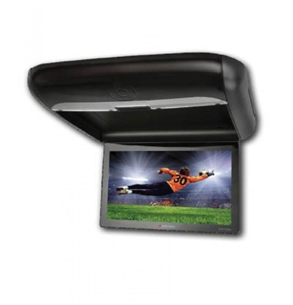 Hemelmonitor 10 Inch + DVD speler Z-R1030