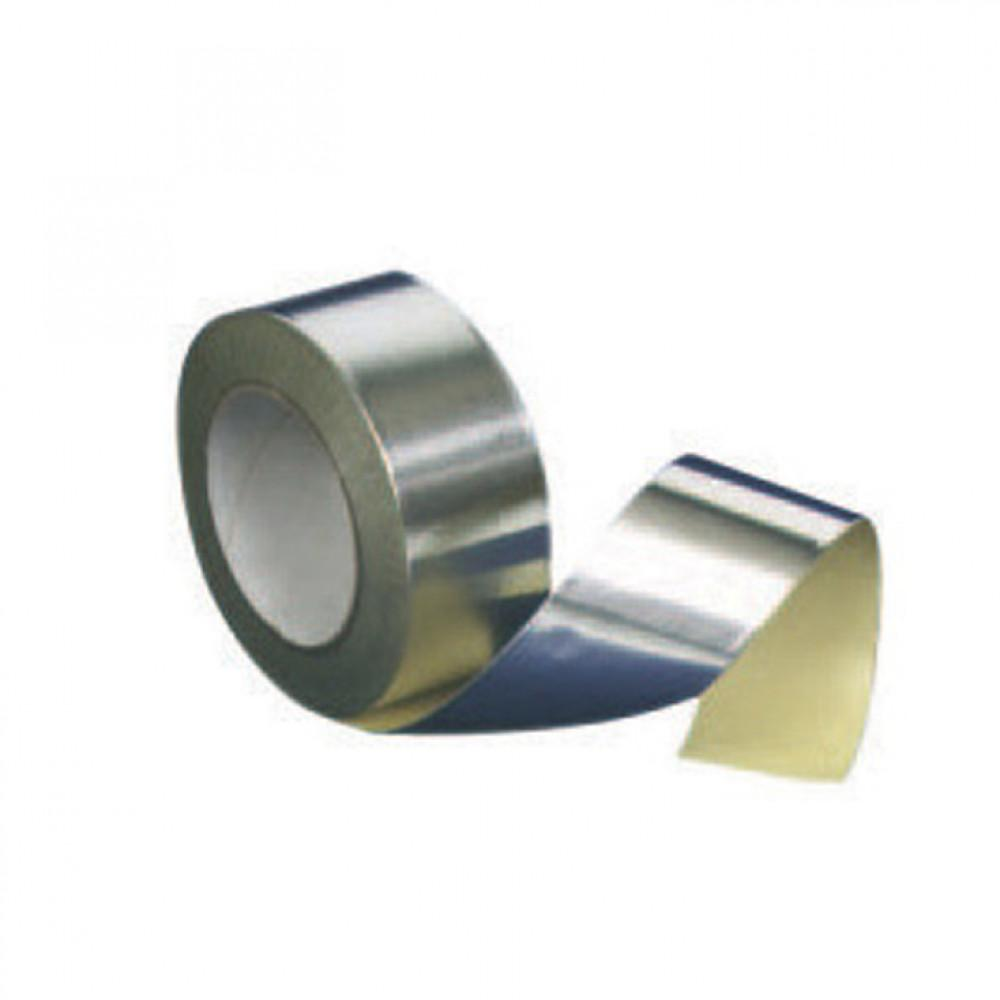 HTD Aluminium Tape voor Isolatiedoek 50mtr