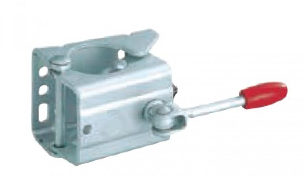 AL-KO Neuswielklem Vastzetknevel Klapbaar 60mm