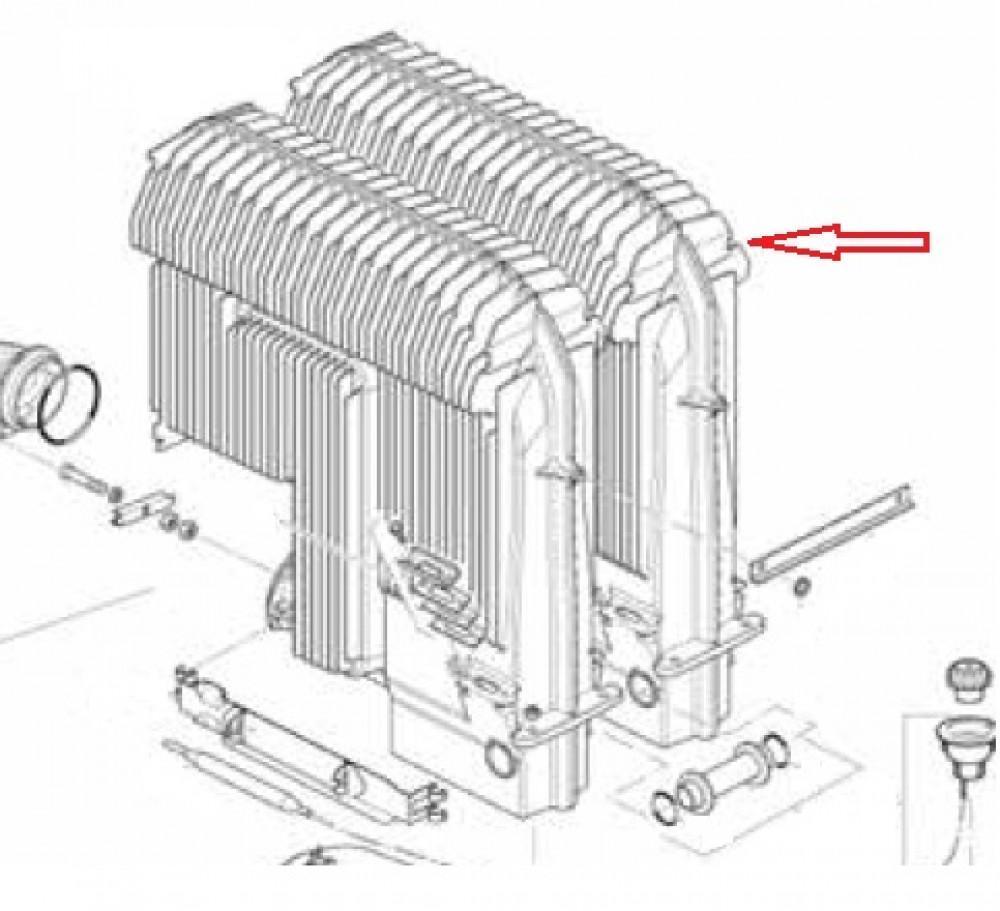(01)Warmtewisselaar
