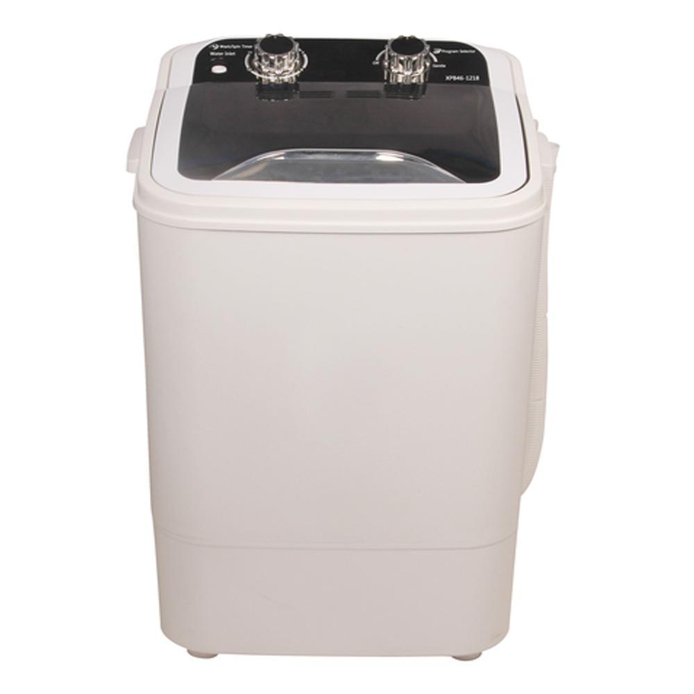 Mini Wasmachine 46WMS100