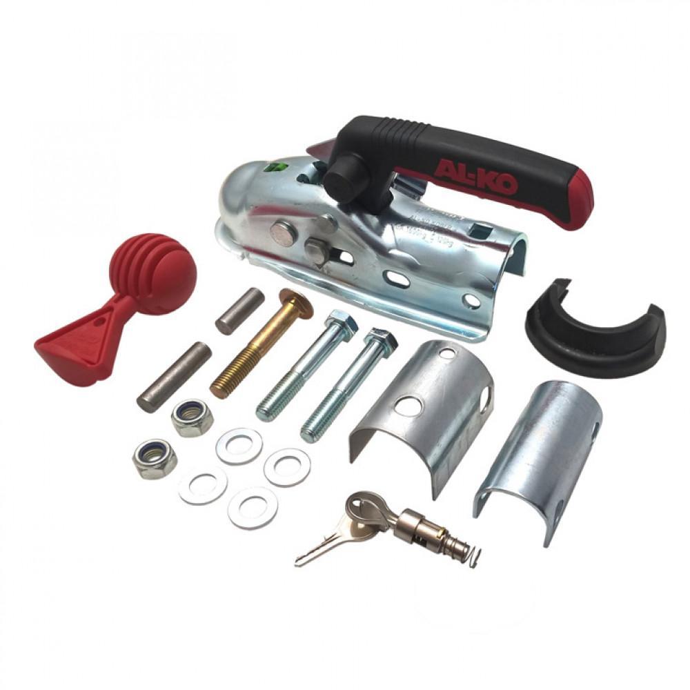 AL-KO Koppeling AK161 1600kg Rond 35/45/50mm met Safety Kit
