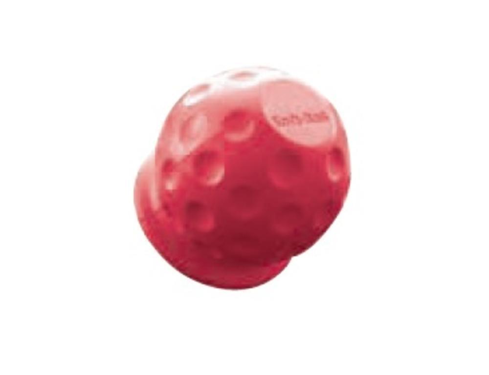 AL-KO Soft Ball Trekhaakdop Rood
