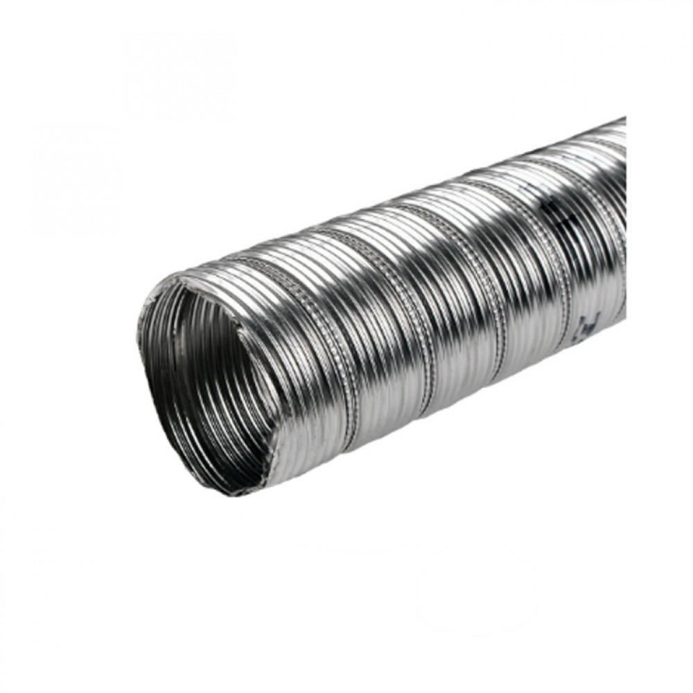 (12)Binnenbuis staal AE5  à 20mtr