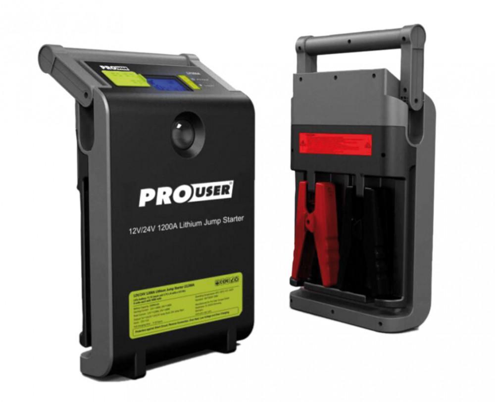ProUser Lithium starthulp LI1200A
