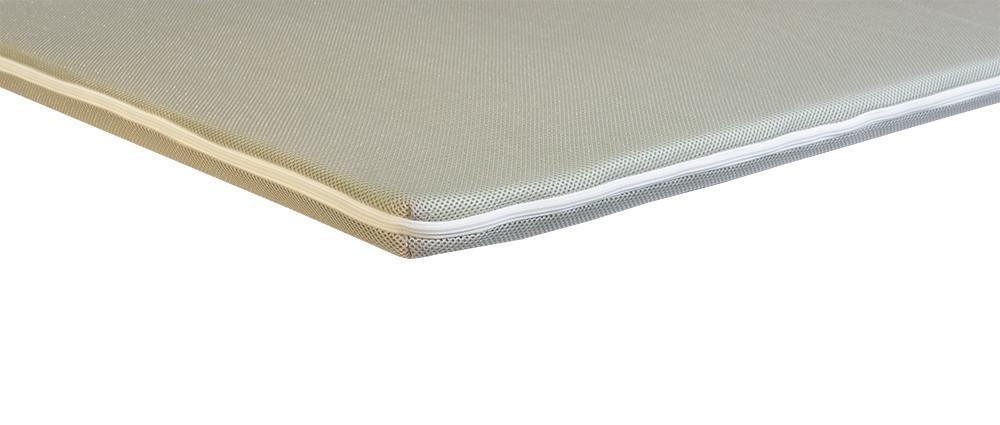 ViaMondo Topper Coolplus Memory Foam 130/140x190/200cm