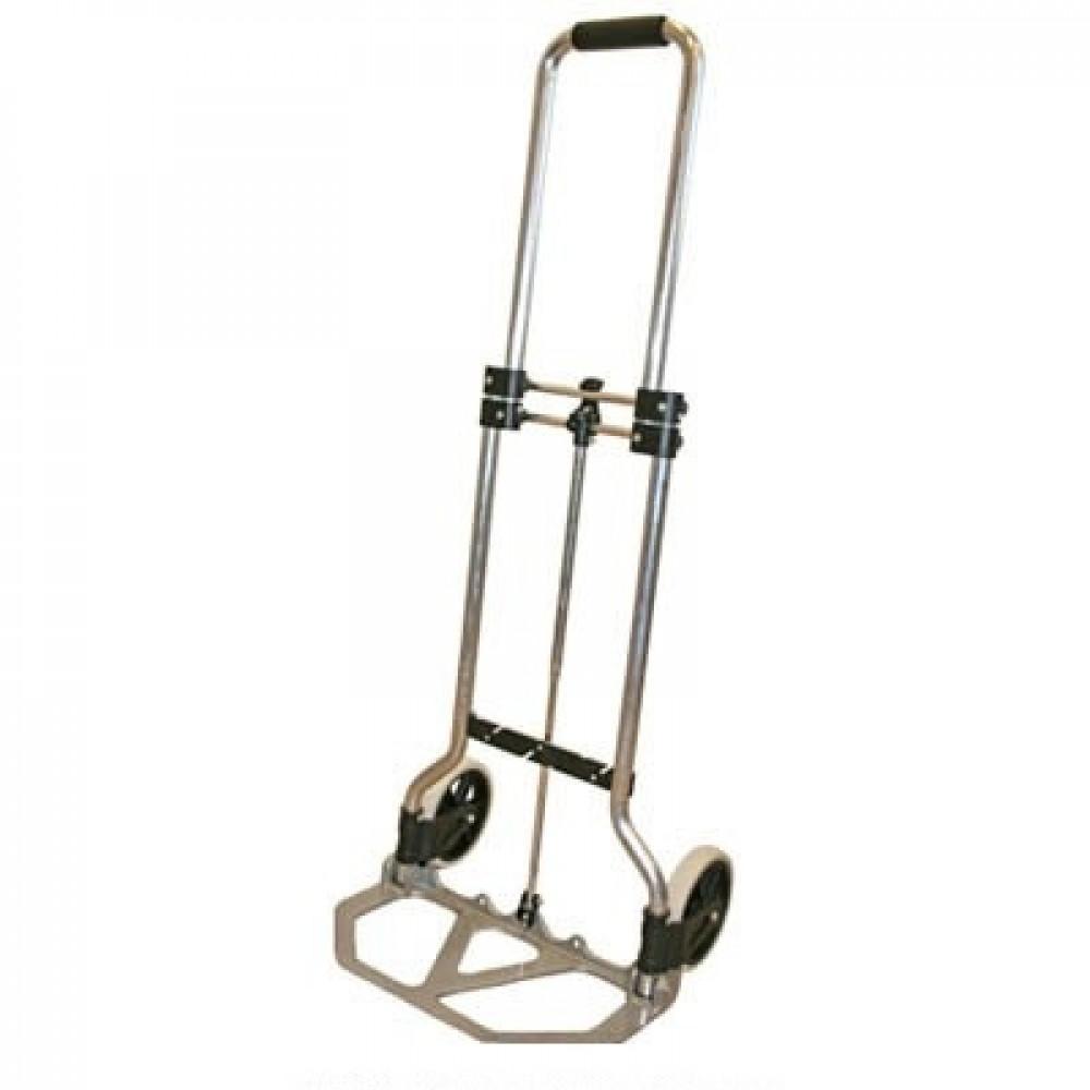 Steekwagen Opvouwbaar Alu Carry 50kg