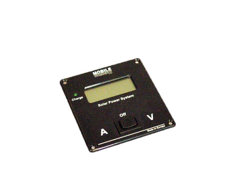 MT Voltmeter LCD