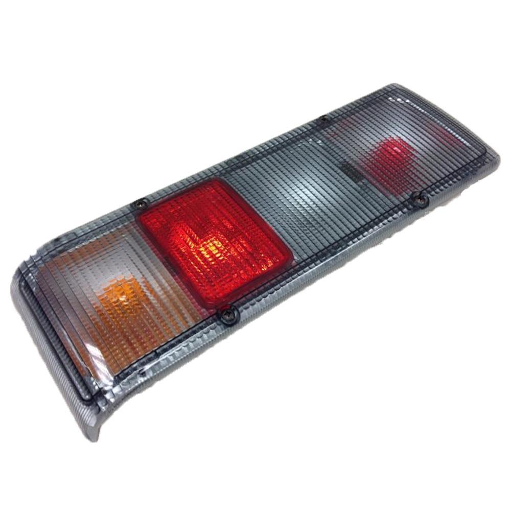 Britax Achterlicht 9300 Remlicht/ Knipper/ Mist/ Achteruitrij/ Verlichting L/R