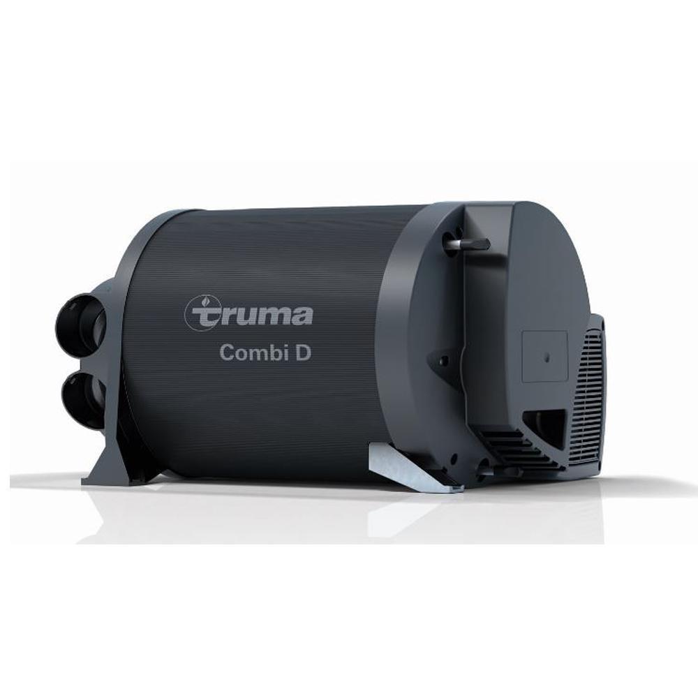 Truma Combi D 6 CP Plus