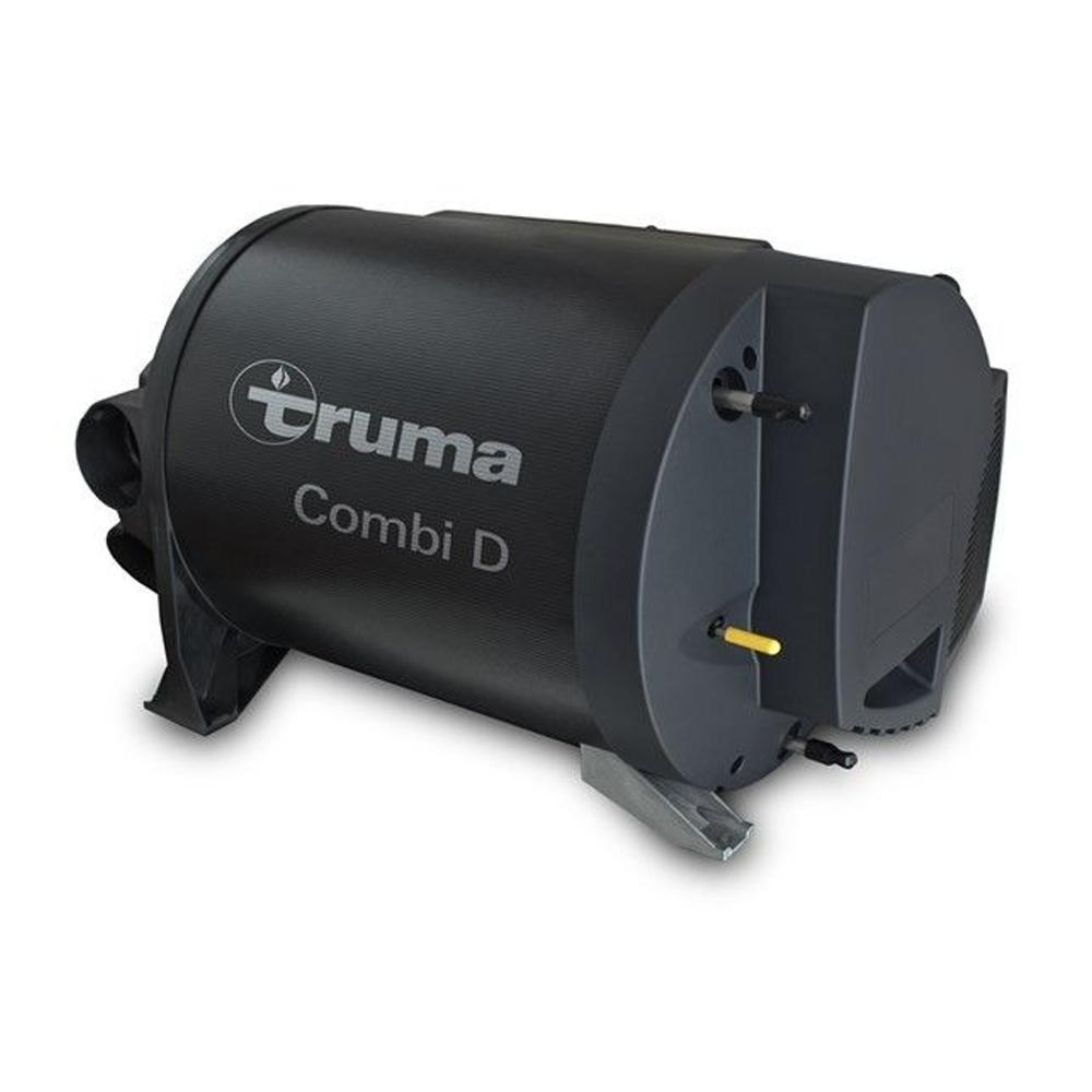 Combi D 6 E CP Plus
