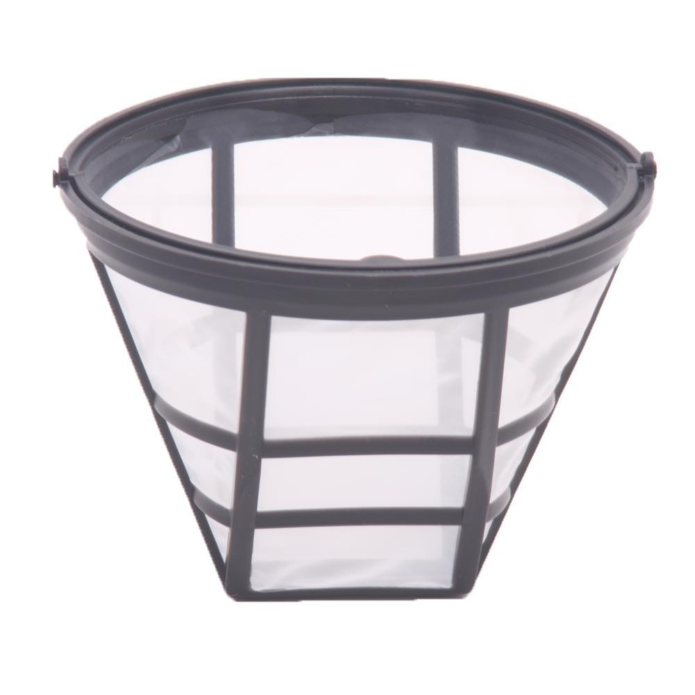 ViaMondo Filter Koffiezetapparaat Robusto XII-R/Z