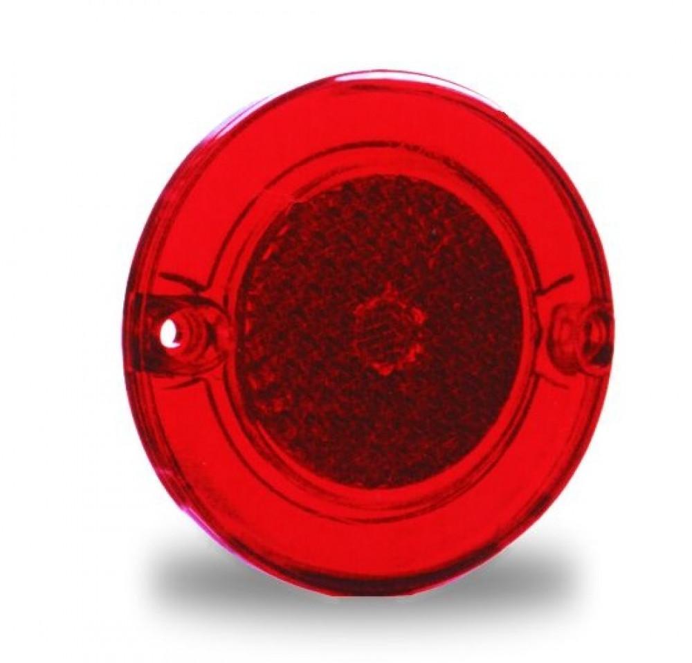 Jokon Reflector 710 Rond Rood