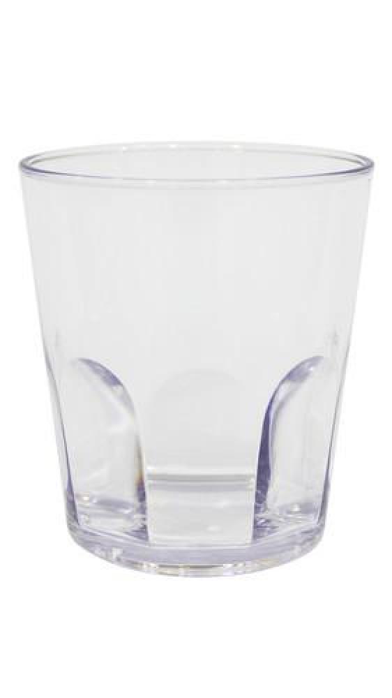 ViaMondo Waterglas Artchi set a 4 stuks