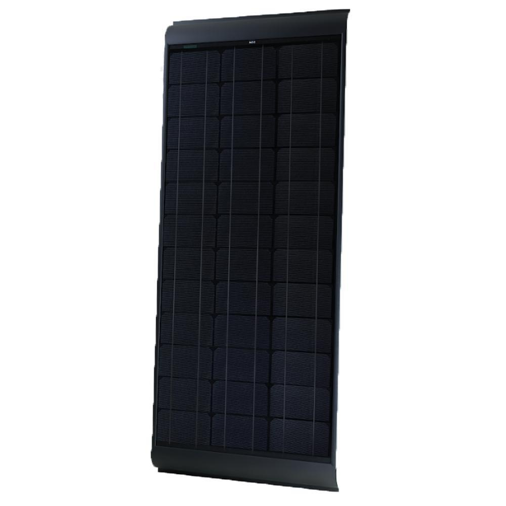 NDS Zonnepaneel Black Solar 115WP