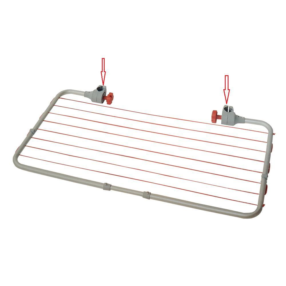 Fiamma Easy Dry Bevestigingkit (2 Stuks)