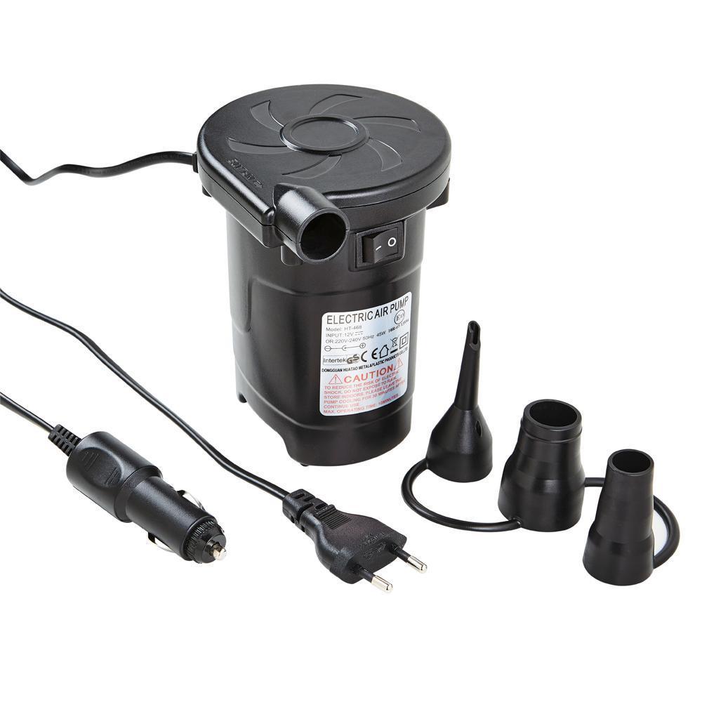 Trigano Elektrische pomp 12V/ 220V