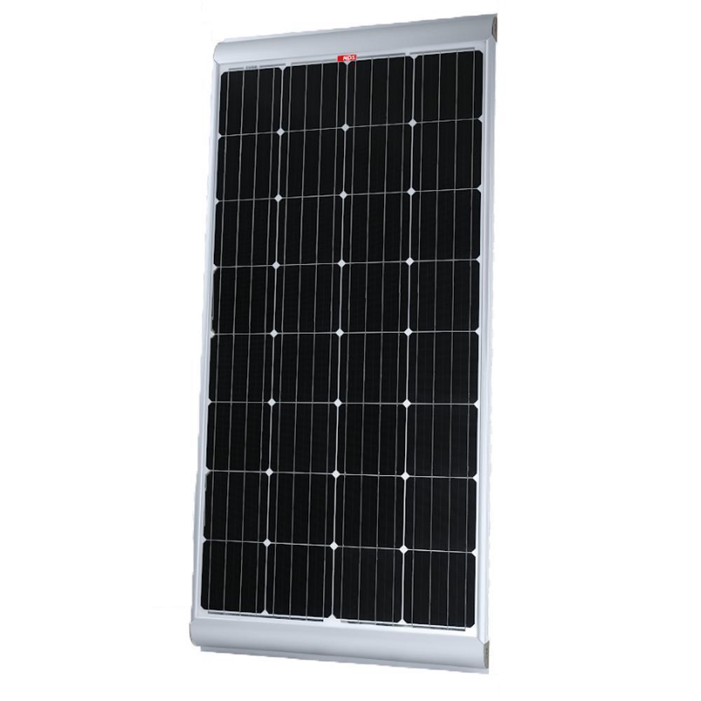 NDS Daglichtpaneelset PSM150WP 150W + Sun Control MPPT
