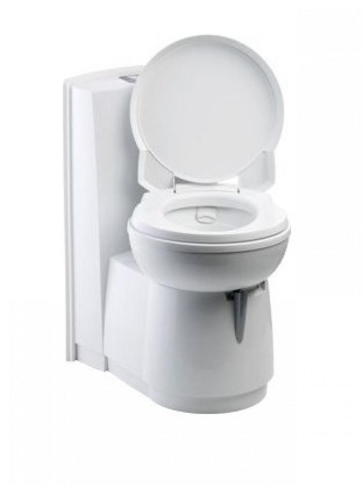 Thetford C263CS Toilet Kunststof zonder deur