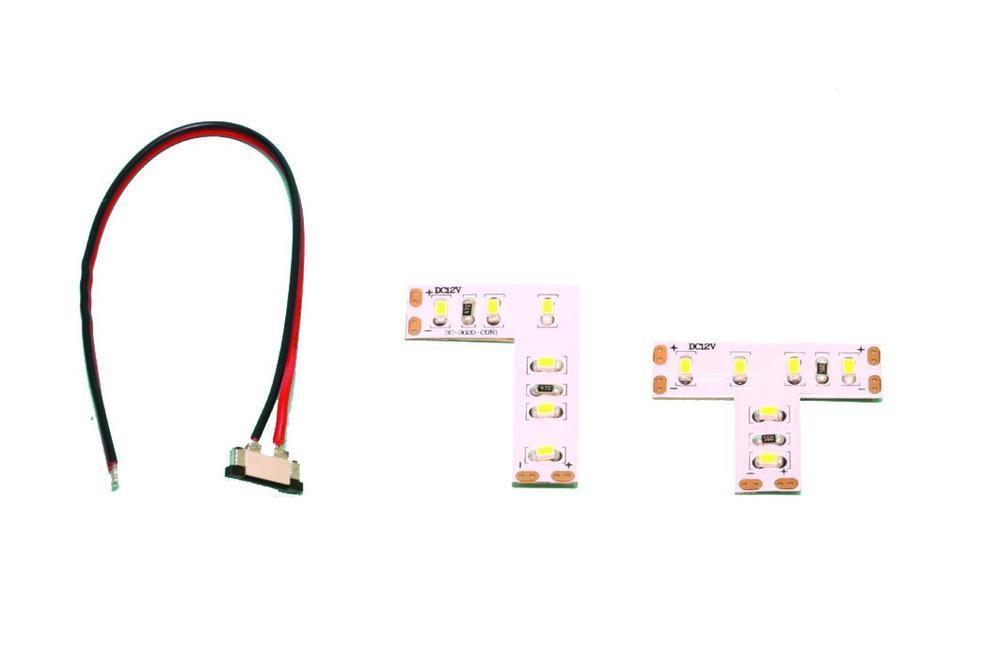 Aansluitkabel voor LED-tape S6
