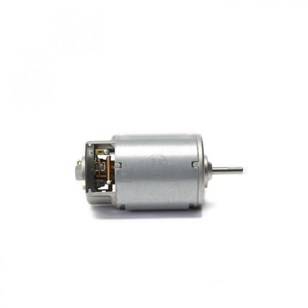 (13)Motor. 12V gelijkstroom.