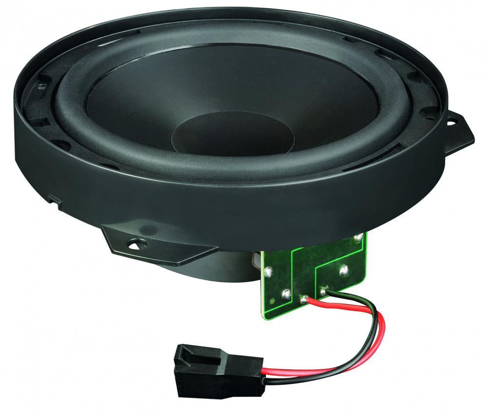 Axton Speakers voor Ducato
