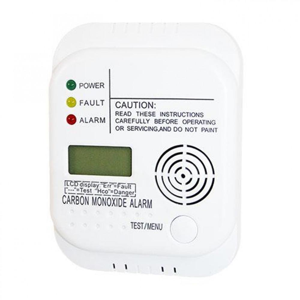 Koolmonoxide detector