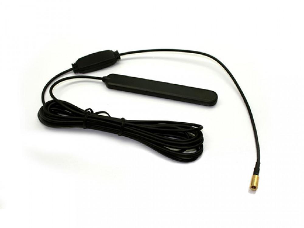 Zenec actieve ruit antenne