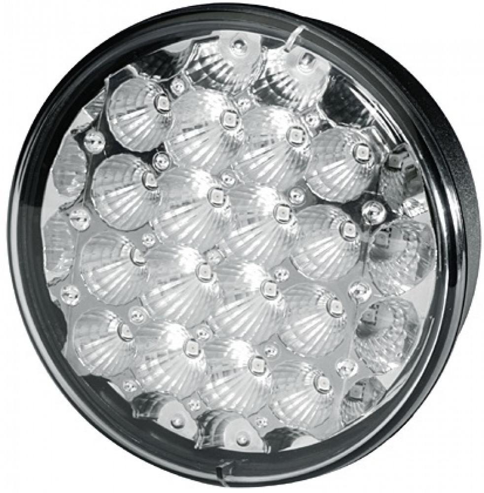 Hella Achterlicht en Remlicht LED Inbouw Helder Glas