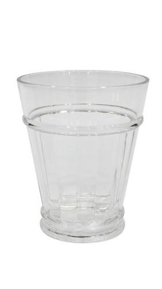 ViaMondo Waterglas Alba set a 4 stuks