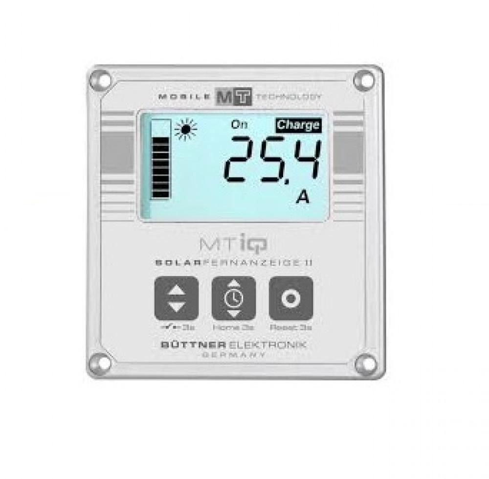 Solar display MT71250