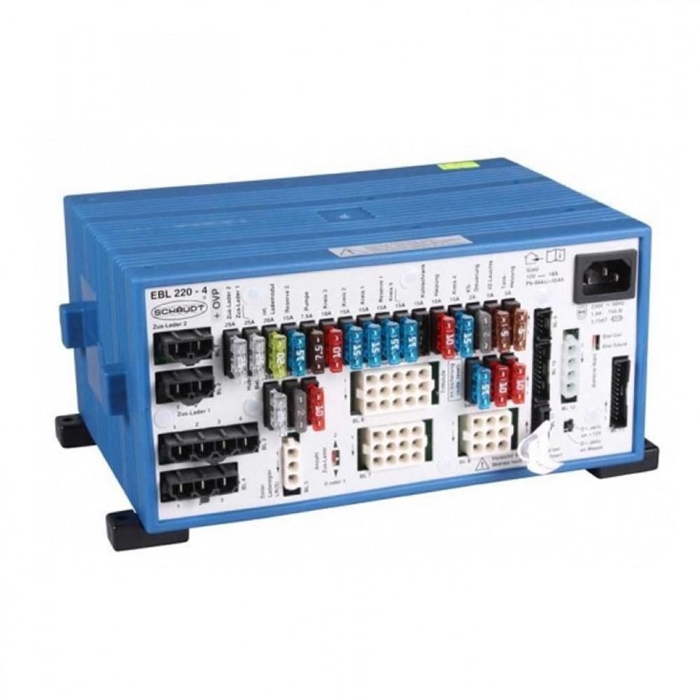 Schaudt Elektroblok EBL 220-4 A