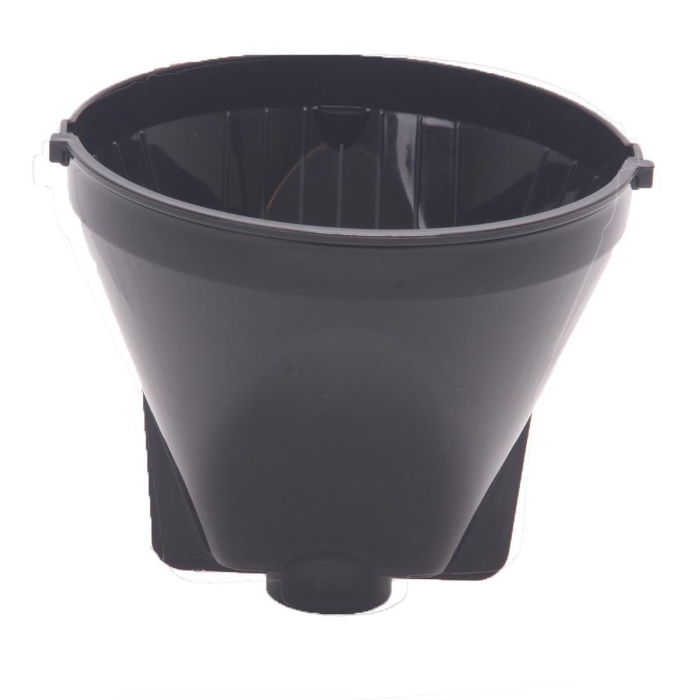 ViaMondo Filter Koffiezetapparaat Robusto XII-C