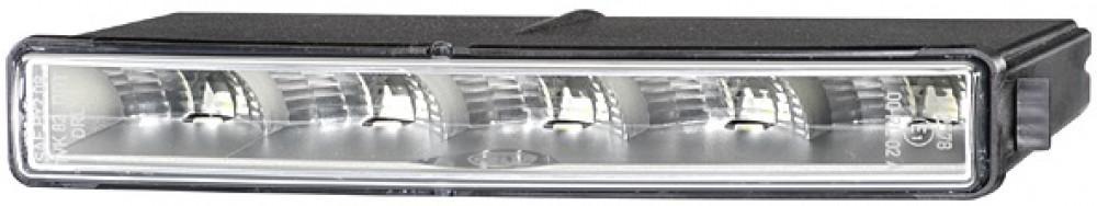 Hella Dagrijverlichting LEDayLine Links met Positielicht