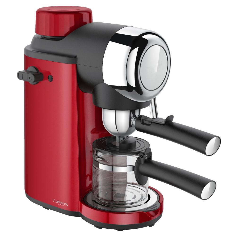 ViaMondo Espressomachine Robusto Especial IV-R