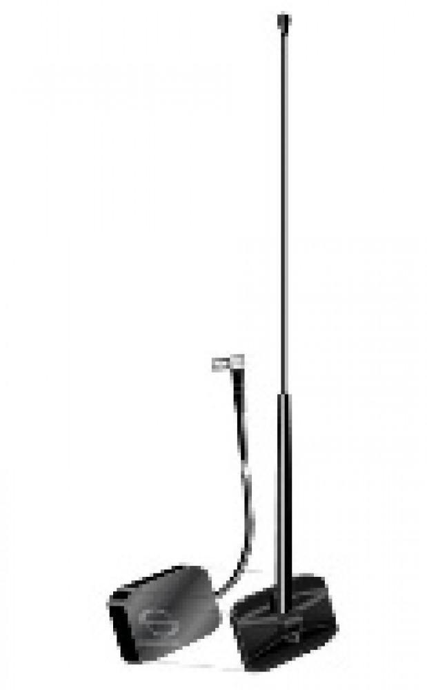 Zenec actieve DAB+ glas antenne