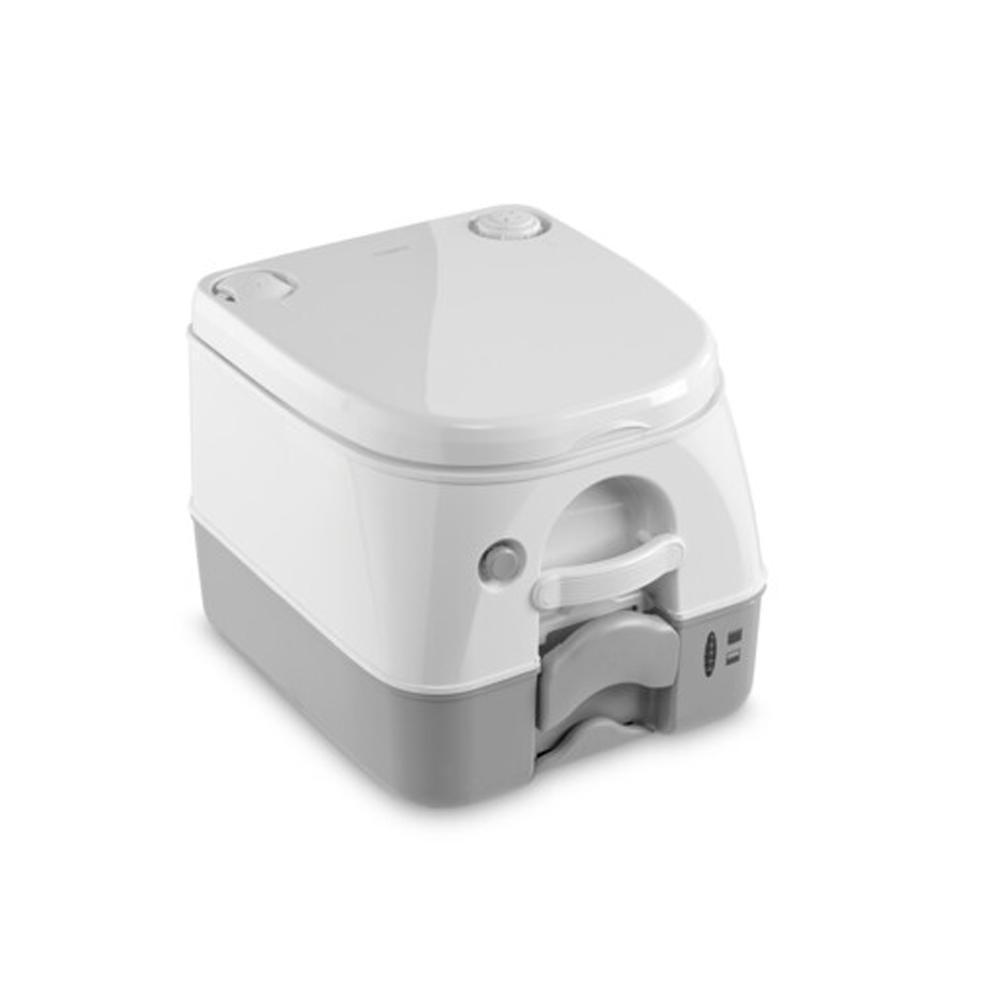 Dometic Portable Toilet 972 Wit/Grijs