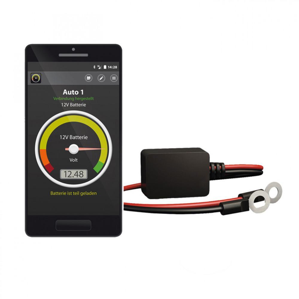 Battery Guard Bluetooth
