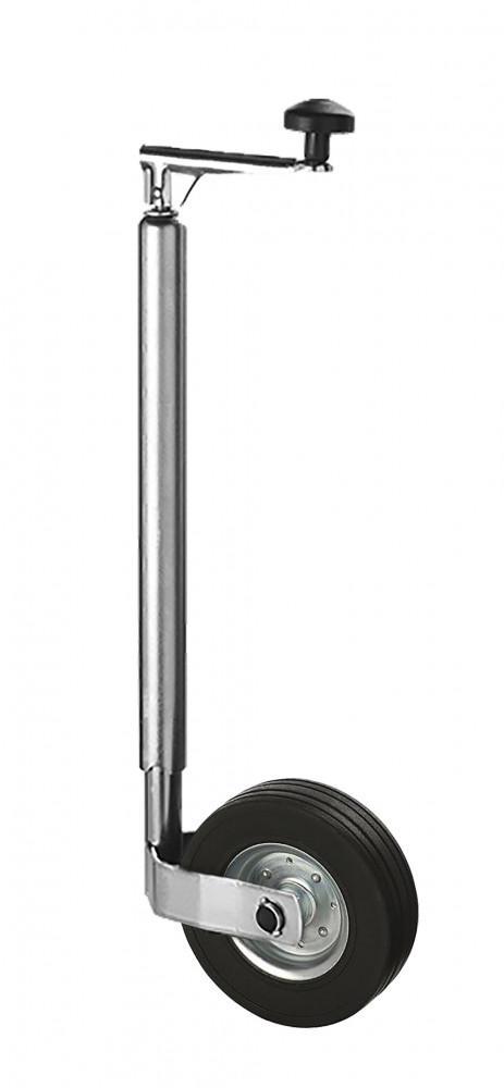HTD Neuswiel Stalen Velg 200x50mm 42mm