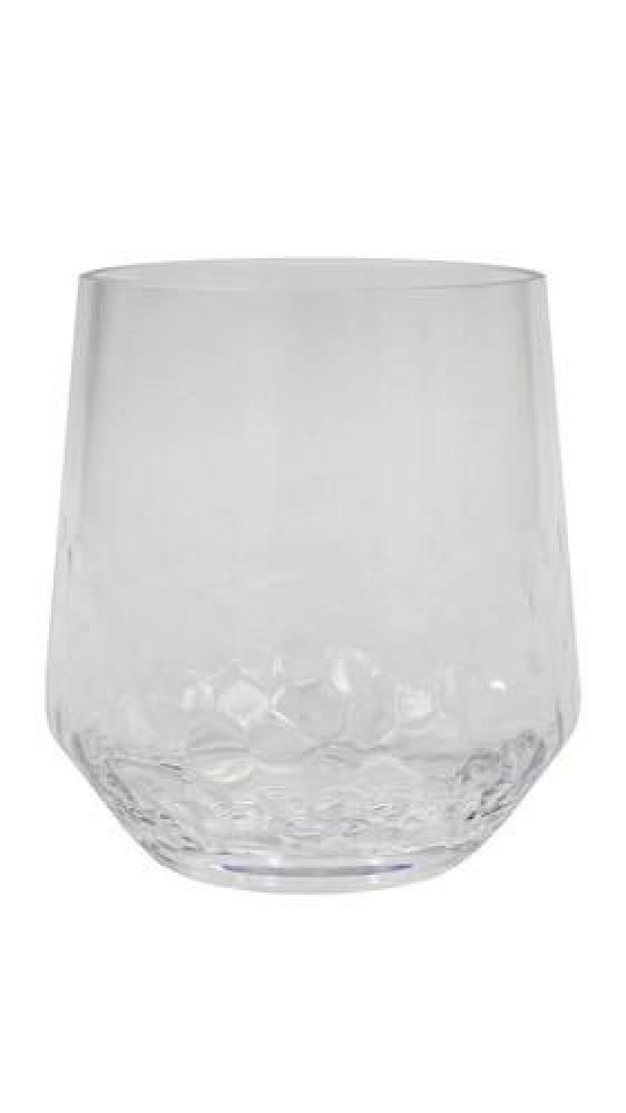 ViaMondo Waterglas Rimas set a 4 stuks